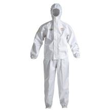 Roupa Protetora Contra Radiação Nuclear - Yb-Hzf-003