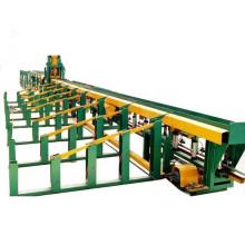 Автоматическая линия резки стальных прутков