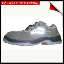 ПУ/ТПУ подошва безопасности обувь со стальным носком