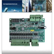 HYUNDAI elevator fault detection board FTJC-A
