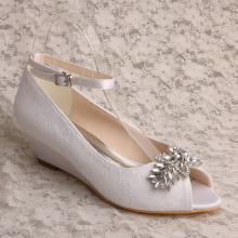 White+Lace+Prom+Wedge+Shoes+for+Women+Wedding