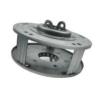New Design iron bead spring box for roller shutter door