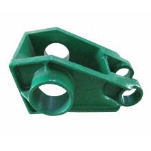Productos del fabricante de fundición por inversión de acero