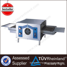 2017 ShineLong High Quality 12/18 Inch Electric Conveyor pizza oven