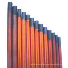 Schweißprojekte (Carbon Rod)
