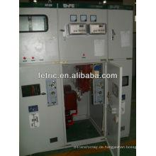 Mittelspannungs-Schaltanlagen, Schaltanlage mit Lasttrennschalter