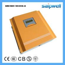Контроллер солнечной зарядки 24V 2.4KW 100A
