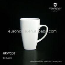 Taza de porcelana, taza de porcelana, taza de porcelana