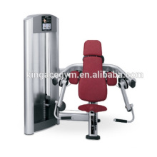 Commercial Gyme Equipment Seated Arm Curl Machine