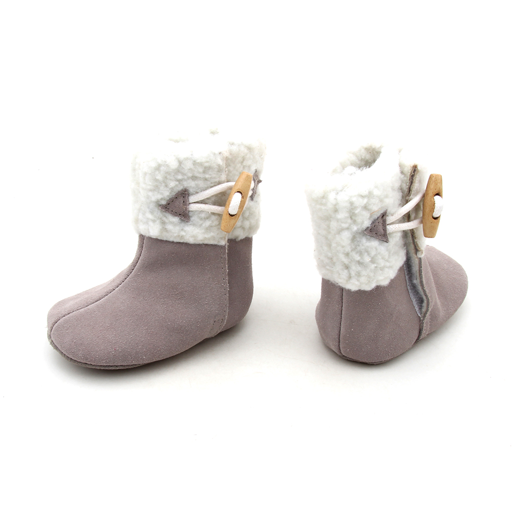 Thickening Warm Baby Shoes Friendly Service Fashion Boot