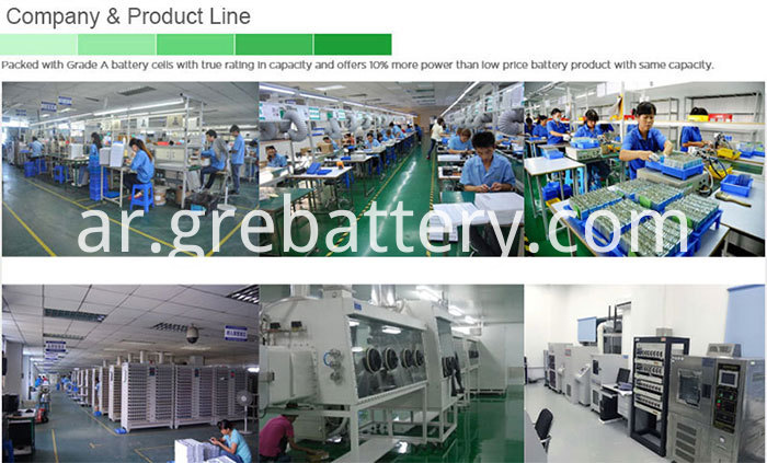 Best Lithium Ion Battery Rechargeable Ion Lithium Battery Lion Ion Battery (2)