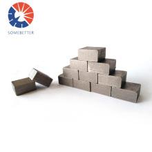 Fast Cutting M shape Diamond 300/600/900mm Segment for Granite Marble Sandstone Block Slab Cutting