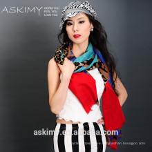 High quality wool cashmere scarves shawls