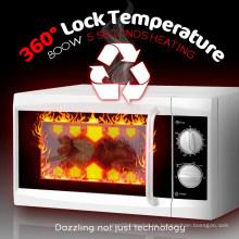 4 en 1 Multifuntional caliente vender 23L / 25L hornos de microondas