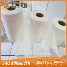 mão de tecido molhado japonês e limpeza de rosto papel molhado lenço de papel molhado atualizar