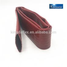 La mejor calidad del PVC tramó la manguera de agua de 3 pulgadas hecha en China