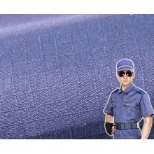 Uniformes de police tissu coton Ripstop