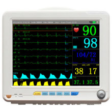 Medical Equipment, Patient Monitor (12.1-inch)