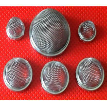 Stainless Steel Oil Filter Discs Mesh
