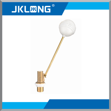 Kuningan Float Ball Valve produk