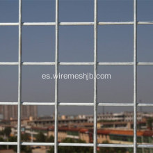 Seedling Bed Mesh- Galvanized Welded Mesh Sheets