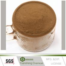 Lignosulfonate de sodium d'agent de renforcement de corps en céramique