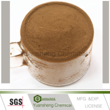 Teor de Sólido de Lignossulfonato de Sódio 93% Mn-2