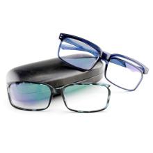 Модные очки со съемными объективами и храмами