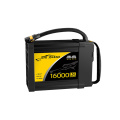 12S 16000mAh LiPo Battery for Drone Smart Battery