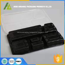 disposable take away custom  food containers