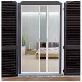 profil en aluminium pour kit fenêtre et porte