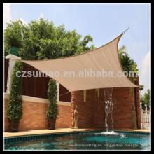 Las velas ajustables de la cortina de la nueva sombra del sol del diseño hechas en China ¡Espere nuestros productos, serán la mejor ayuda para su negocio!