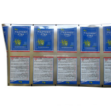 Plastic Herbicide Packaging Film/ Phytocide Film/ Weedicide Film/ Weed Killer Film