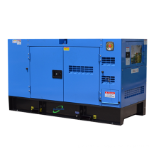 Good Quality Used Diesel Generator100KW 125KVA With Silent Canopy Powered By XIchai Fadw Engine CA6DF2-17D Hot Sales