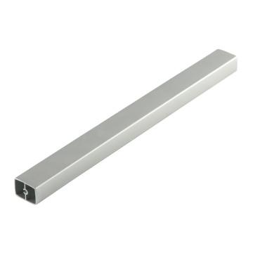 Aluminium-Vierkantrohr-Pneumatikkomponenten