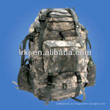 ACU Digital CAMO militar mochila tática