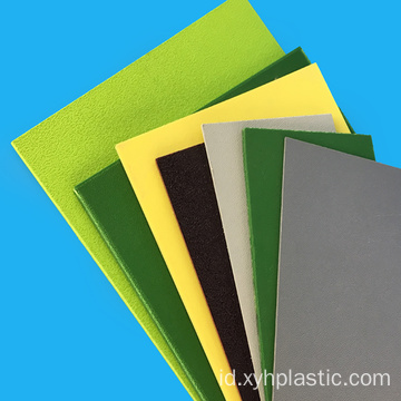 UV Reflective ABS Film untuk Blister Forming