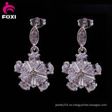 Venta al por mayor Fashion Jewelr Rhinestone Earrings