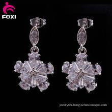 Wholesale Fashion Jewelr Rhinestone Earrings