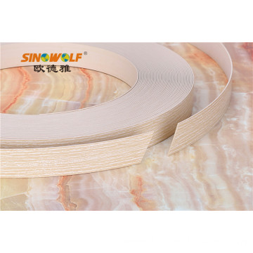 Furniture Accessory PVC Edge Banding HOT SALE