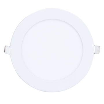 SMD Round Led Light Light blanc chaud Downlights