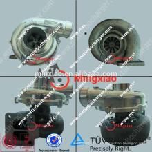 Турбокомпрессор EX300-1 RHC7 EP100 24100-1440