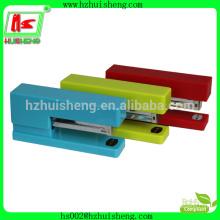 office stationery manual tool stapler cheap cute stapler