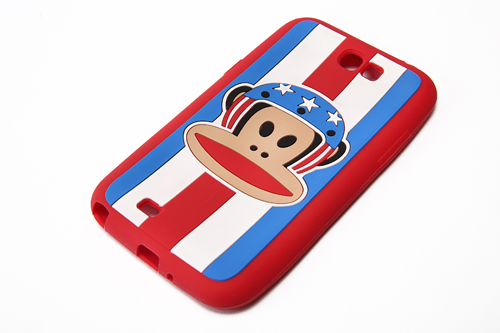 Hot Sell Silicone Cover For Mobile Phone