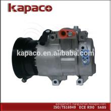 Alibaba hot sales 97701-1R000 auto ac compressor for Hyundai Accent