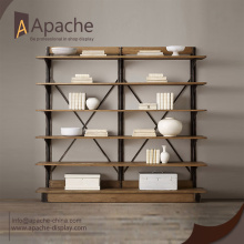 China supply 2016 new flooring display rack with Good quality