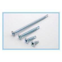 Phillip Flate Head Self Drilling Screw (DIN7504P)