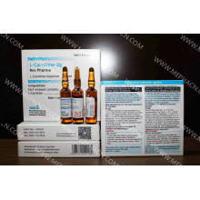 L-Carnitine Injection 2g
