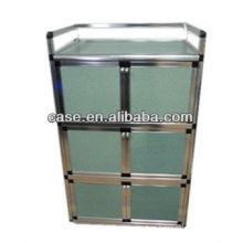 pragmatic and popular Aluminum cabinet
