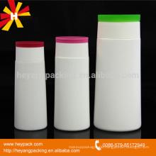200ml plastic shampoo bottle dimensions
